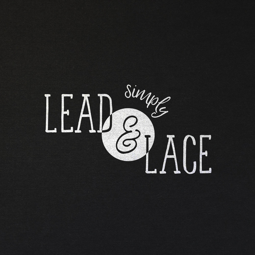 Simply Lead & Lace Brand Design