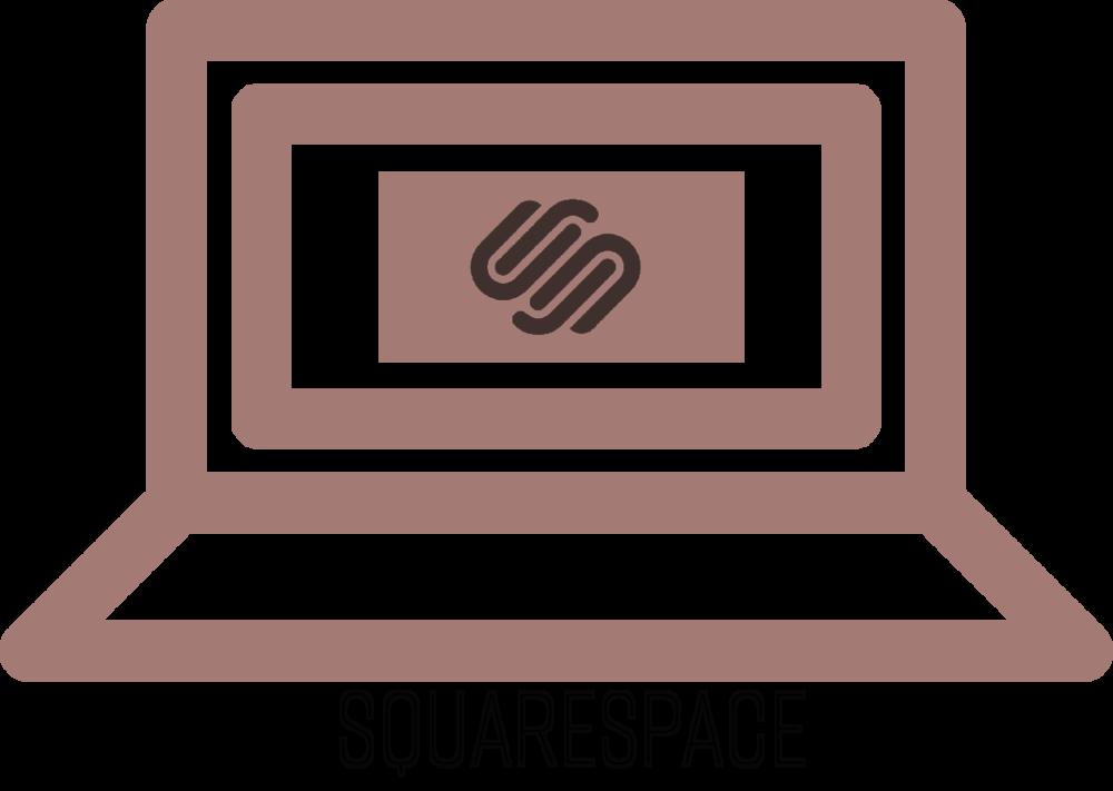Squarespace Archive
