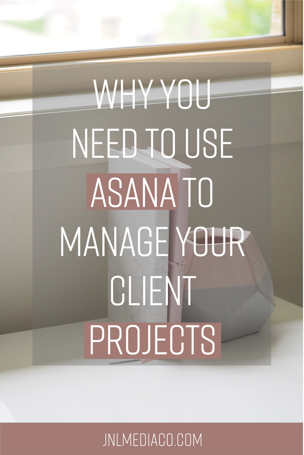 If you dislike long email threads as much as me but your business requires you to be in constant communication with your clients then you're going to love Asana!  Asana  is honestly one of the best project management systems out there and I don't know what I (and my clients) would do without it. #businesstips
