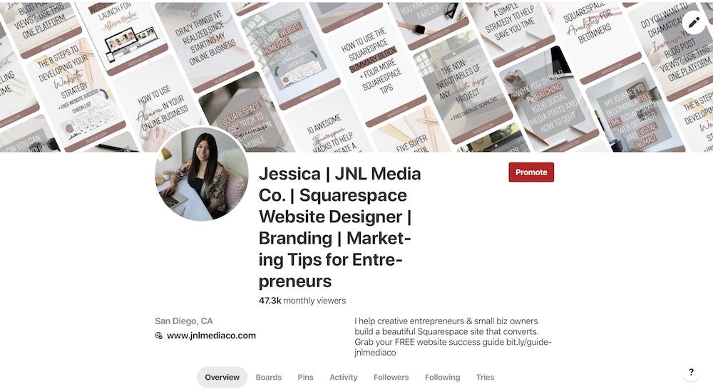 JNL Media Co. Pinterest .png