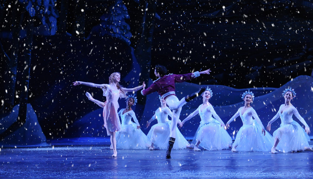 Pittsburgh Ballet Theatre - Don't forget to purchase tickets for Pittsburgh Ballet Theatre's production of The Nutcracker! The company rehearses right here in the Strip, and performs at the Benedum Center in downtown Pittsburgh. Five lavish scenes, dozens of dancers and over 150 costumes make The Nutcracker one of Pittsburgh's most cherished holiday traditions.
