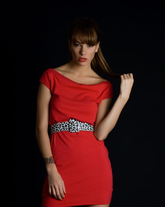#TBT #photoshoot para la tienda LYNEA     con la bella @nicadupont #gisellefiallophotography #fashionphotography