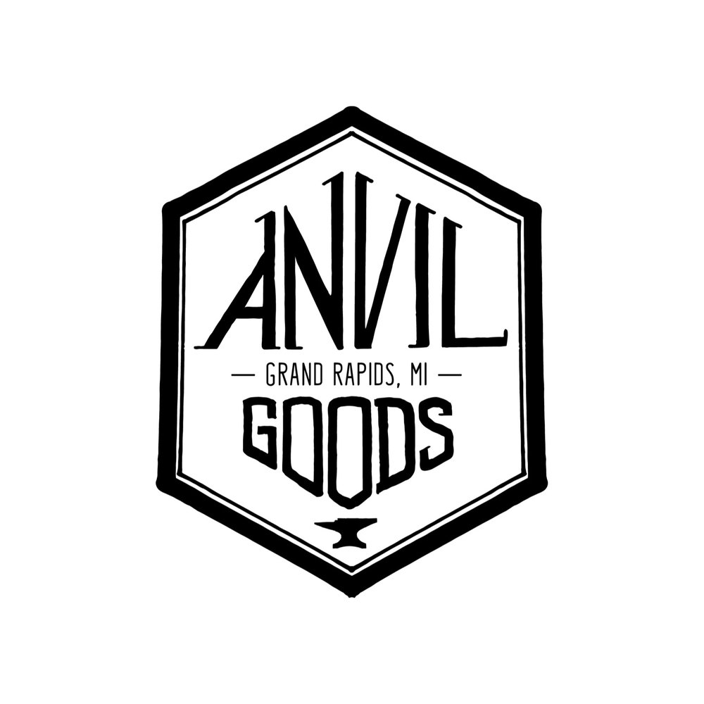 Anvil Goods   Grand Rapids | MI