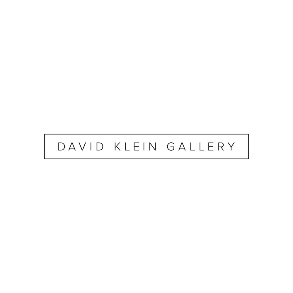 David Klein Gallery   Detroit | MI