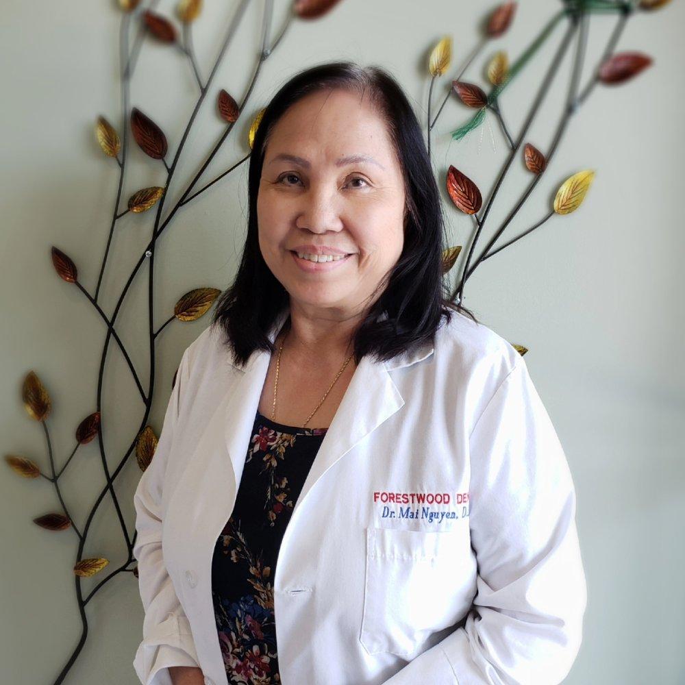 Dr NgocMai Nguyen DDS