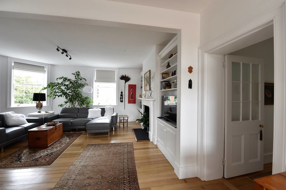 Home renovations Tasmania
