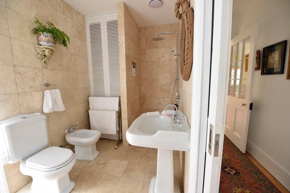 Bathroom Renovation Launceston