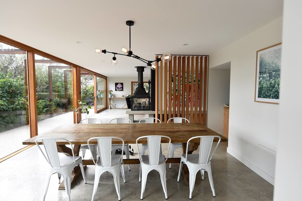 Home renovation Launceston