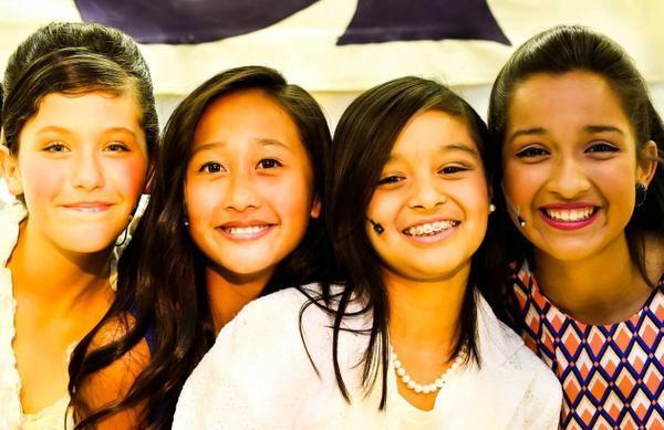 Leal Elementary Students put on a Wonderful, Joyful 'Wonka' show  [ here ] Orange County Register - 2014/06/12