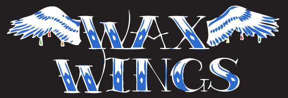Thanks to Dylan Speeg for the logo!