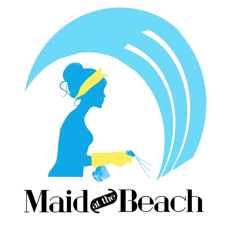 Maid at the Beach