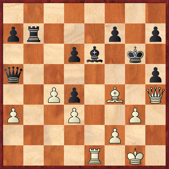 White to Move;