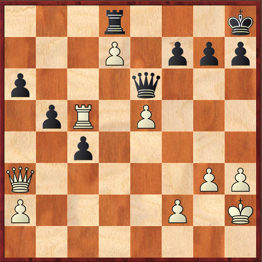 White to Move; What's best?
