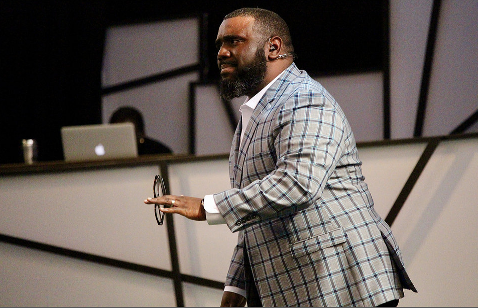 G. Dixon Ministries (GDM)  is the personal ministry platform of Geremy Dixon, a sought after communicator, coach and leadership professional. The ministry primarily engages through three specific engagement platforms: storytelling, leadership development, and advocacy.