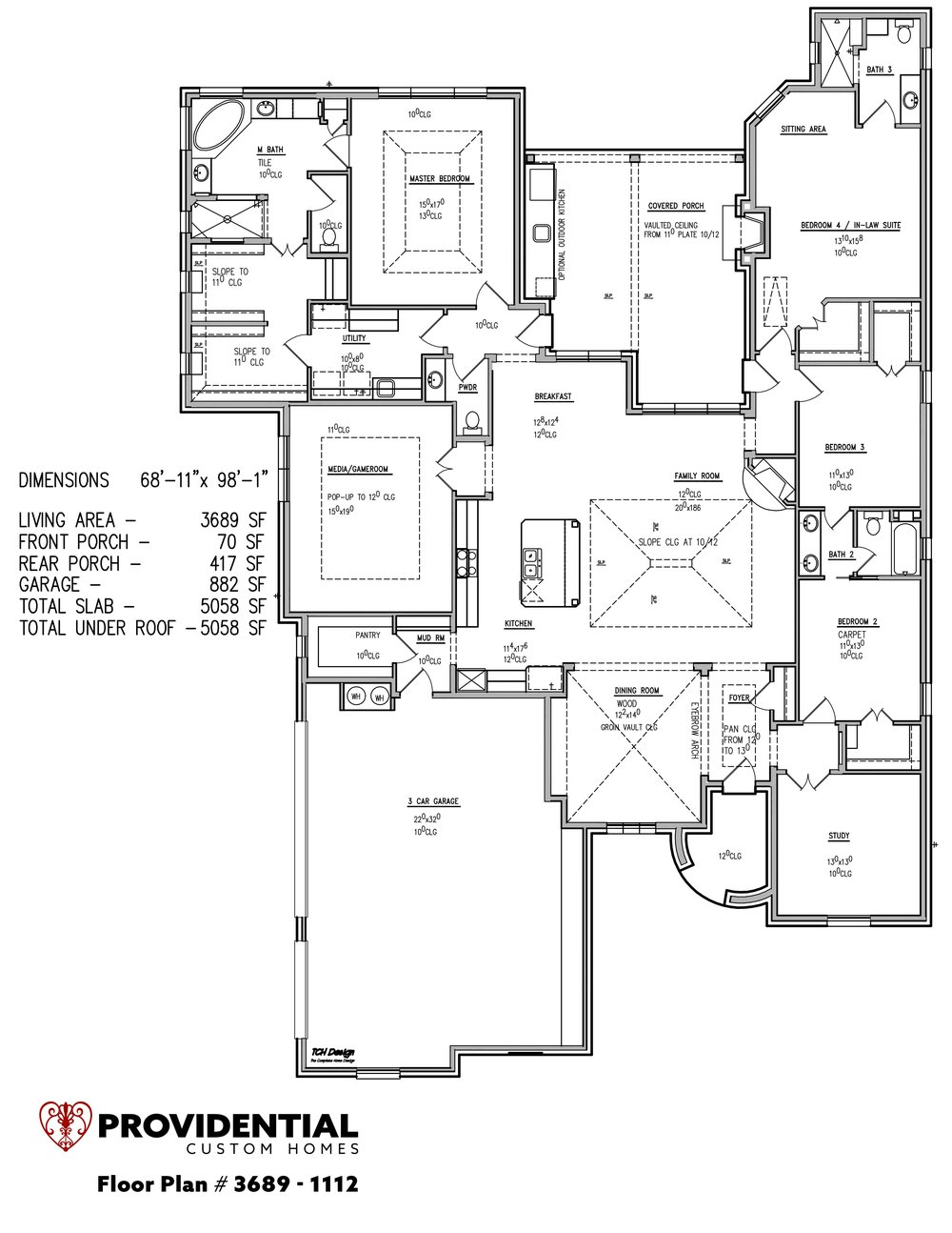 The FLOOR PLAN #3689 - 1112.jpg