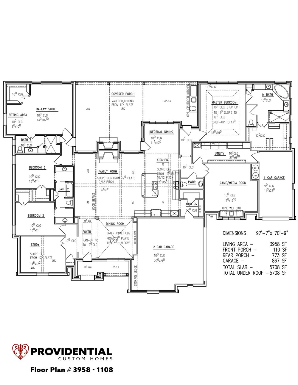 The FLOOR PLAN #3958 - 1108.jpg