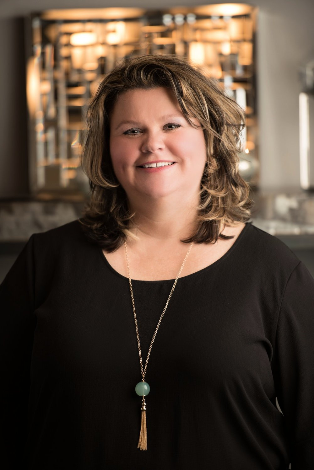 """<p><strong>Taleesa Wright</strong>Interior Designer<a href=""""/area-of-your-site"""">More →</a></p>"""