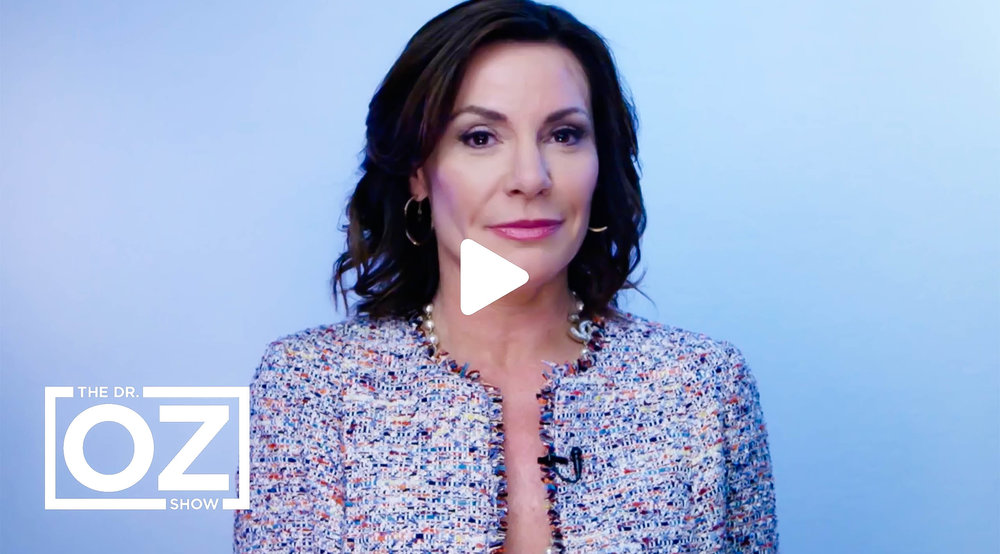 TV personality Luann de Lesseps reveals why she would want the ability to fly, her favorite winter sport, her biggest pet peeve, and more!