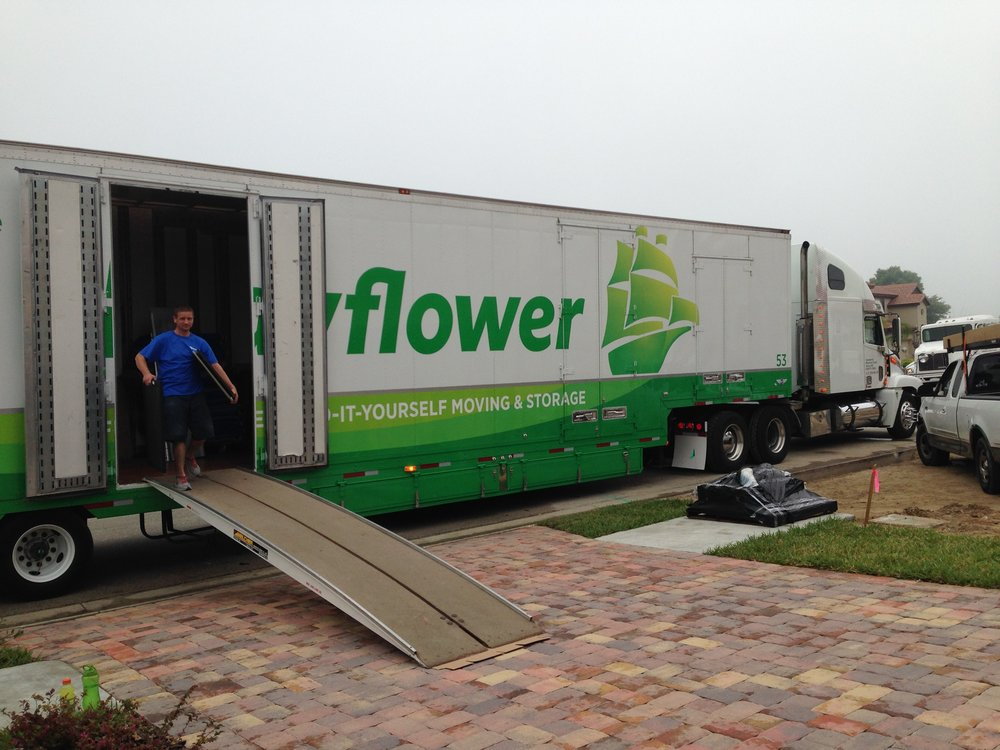 Moving sucks... - Can I just say that, out loud, up front?