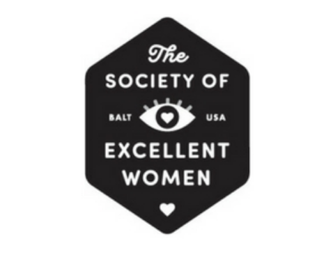 Courtesy of the Society of Excellent Women