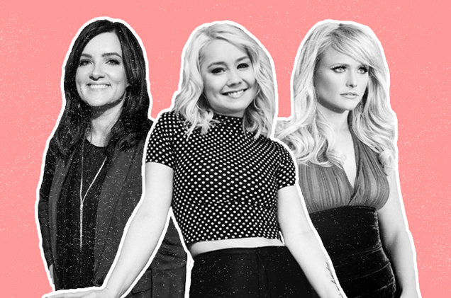 What Happened to Women In Country? An Investigation Using Year-End Billboard Charts -