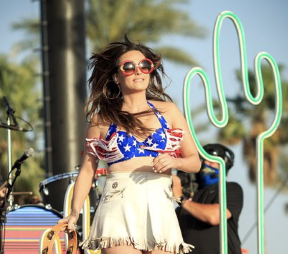 Kacey Musgraves and Other 'Tomatoes' Give Country Its Bite -