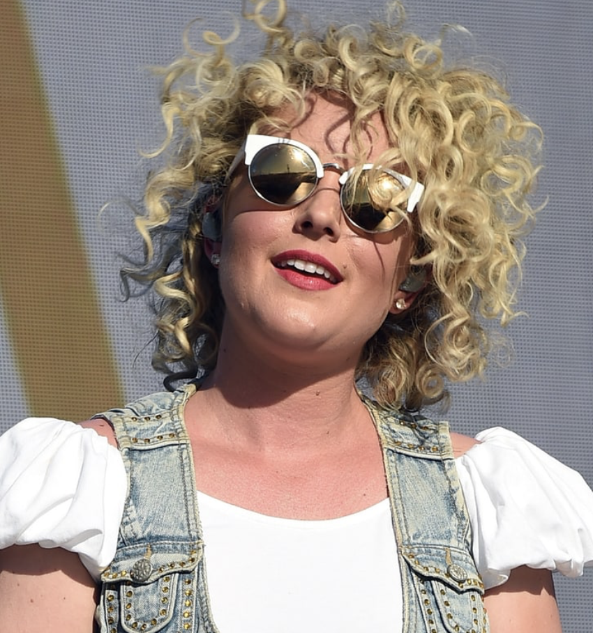 Cam Calls Out Country Music's Gender Problem in Sharp Tweets -