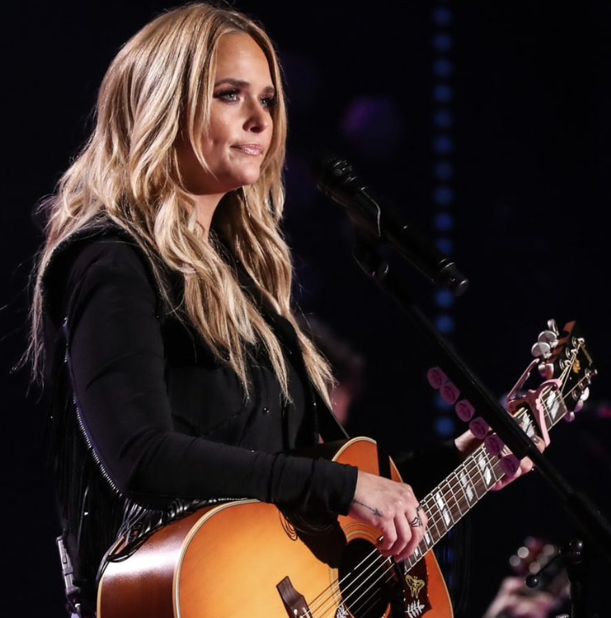 What Miranda Lambert's Album Sales Say About Sexism at Country Radio -
