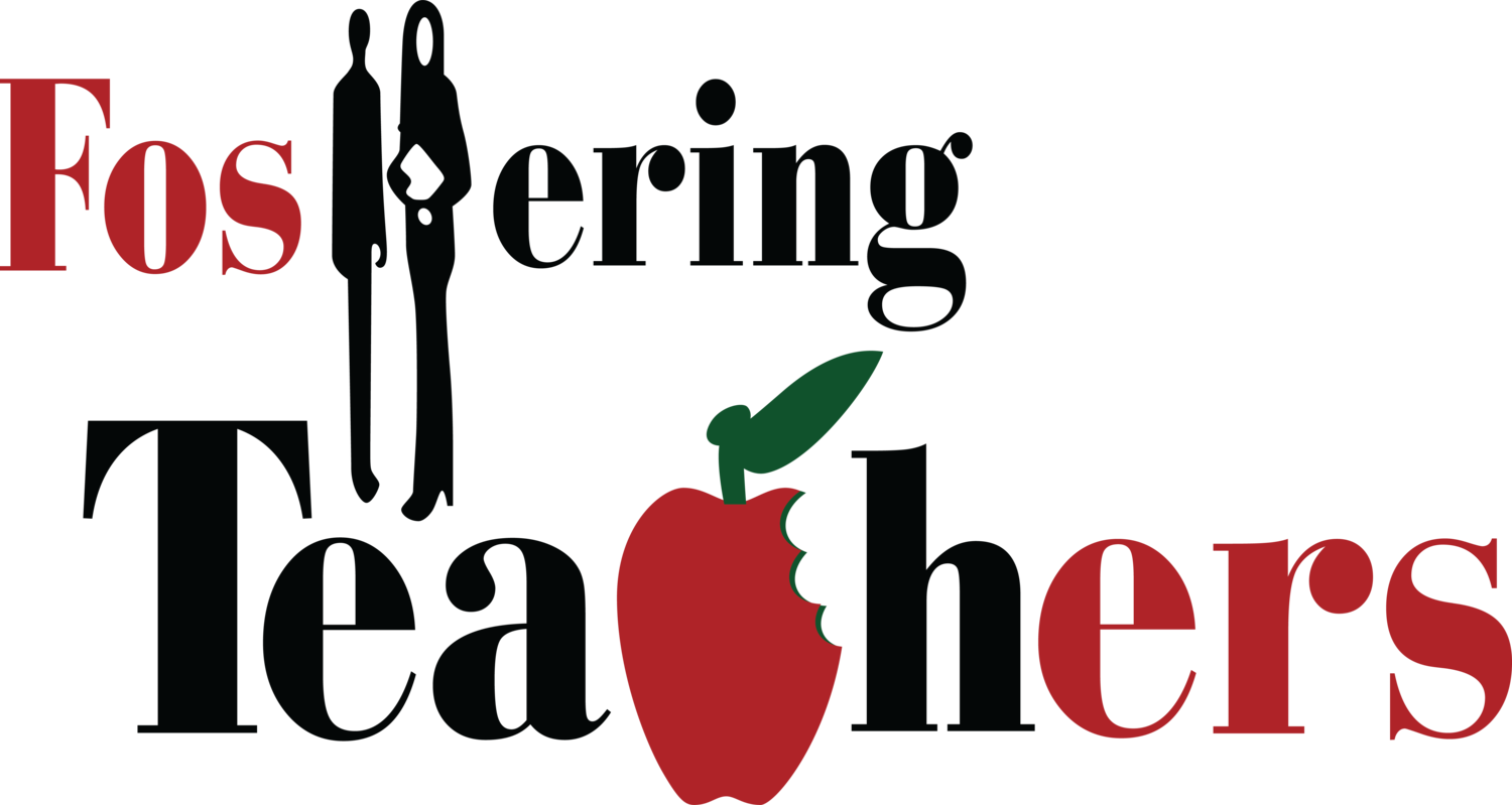 Fostering Teachers