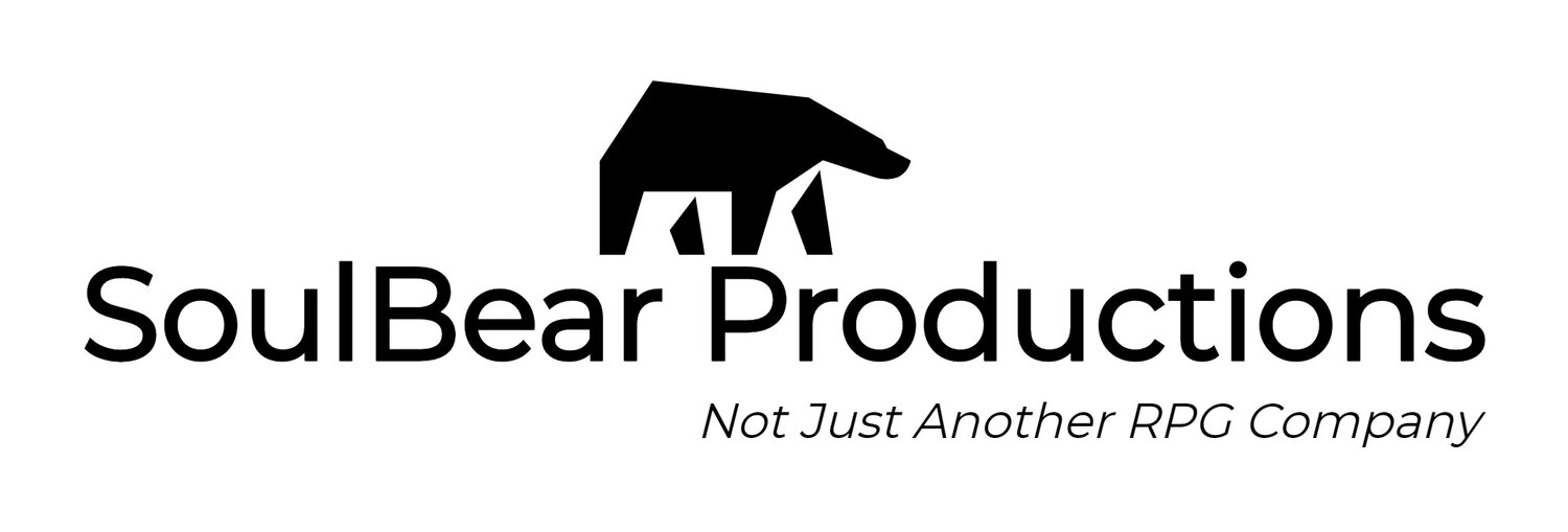 SoulBear Productions