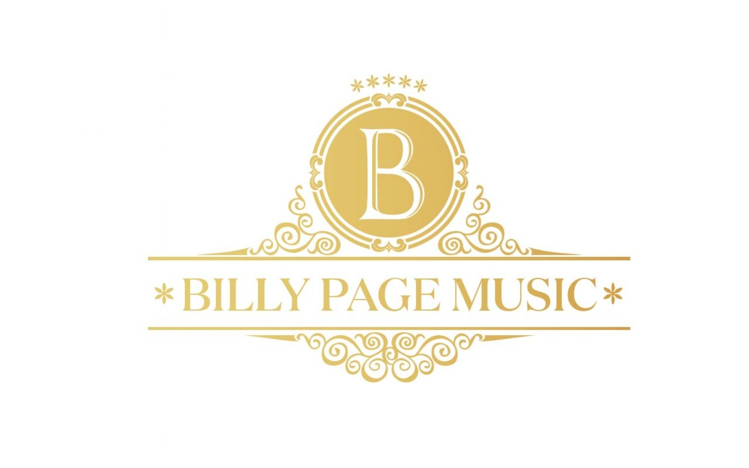 Billy Page Music