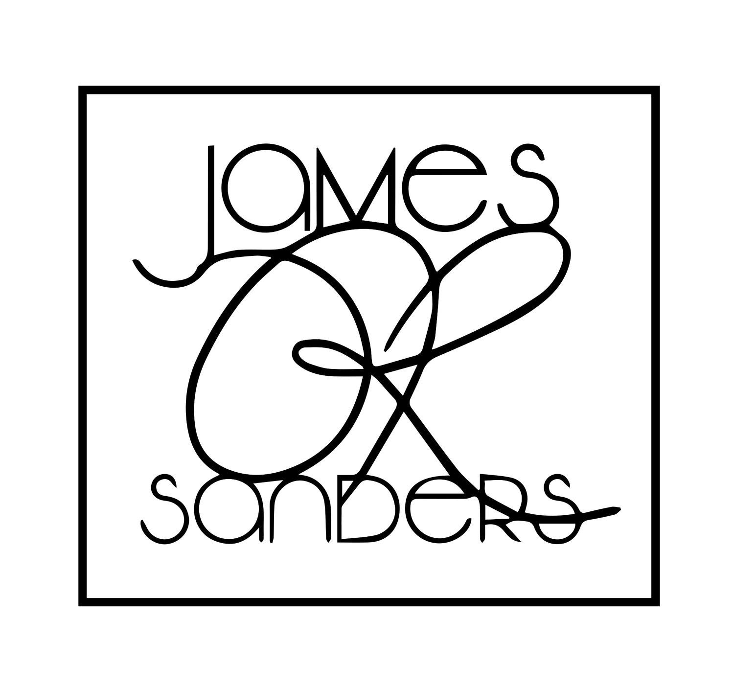 OFFICIAL WEBSITE OF JAMES R. SANDERS