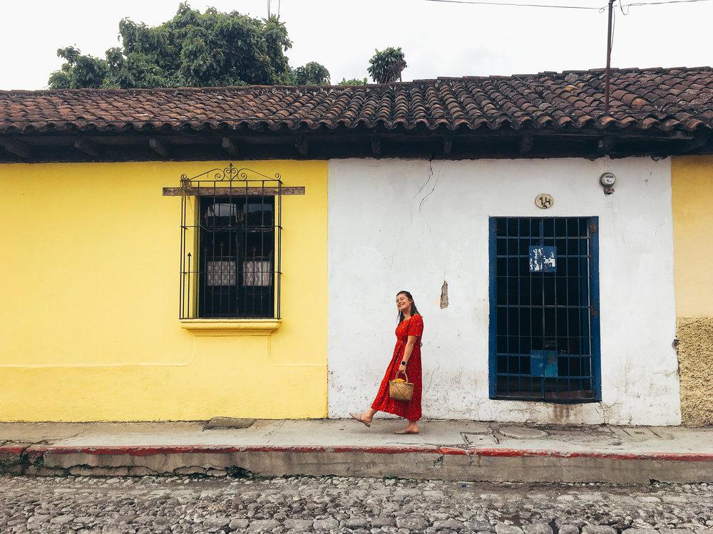 Guatemala - September 2018