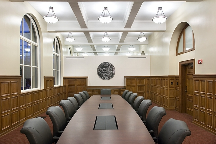 Courthouses -