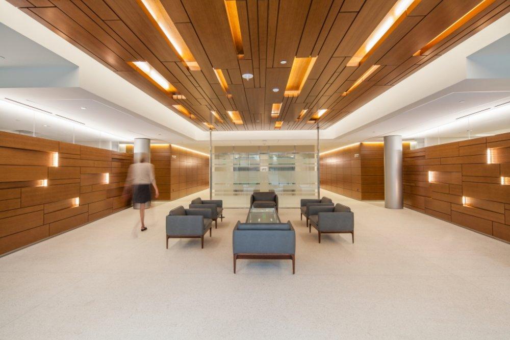 Corporate Office - burbank, ca