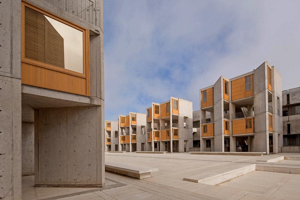 Salk Institue - La Jolla, CA