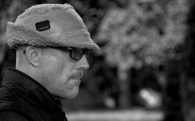 JAMES HIGGINSON (1957- )  Director and fine artist James Higginson(Emmy Award, 1989) premiered his first feature length experimental art film, WILLFUL BLINDNESS, a visual experience, in 2012. WILLFUL BLINDNESS received 2 awards on the international independent film festival circuit, premiered in Germany as part of the Neue Deutsche Film Program in Berlin, 2013 and held the Italian Premeire at Palazzo Zenobio during the 55th Venice Biennale, 2013.  Higginson follows this success with the documentary film project, DEVOUT. His work confronts the viewer with arresting images that reveal the unspoken of today's world— the sacred, the profane, the spiritual and the material. The question Higginson consistently addresses is how to tell the stories of which we all are made and addresses issues that expose our human frailty.   www.jameshigginson.com