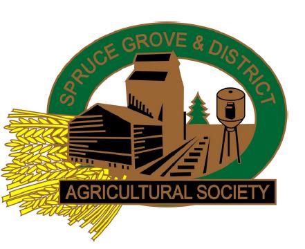 Spruce Grove Agricultural Society