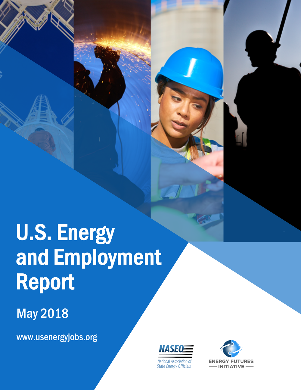 Full 2018 USEER - Download the full report and also the data contained in the 2018 U.S. Energy and Employment Report.Download the report