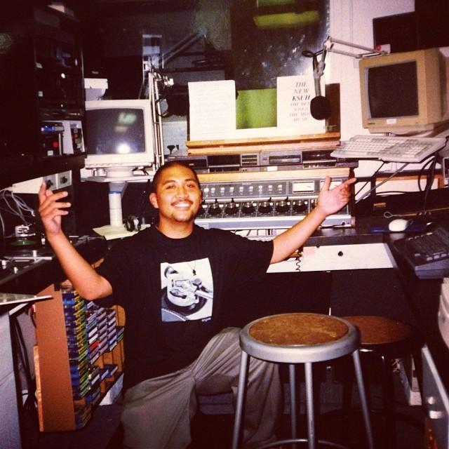 KSUH radio station