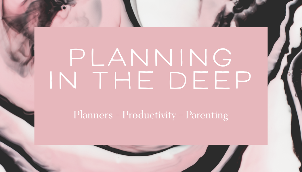 Planning In The Deep