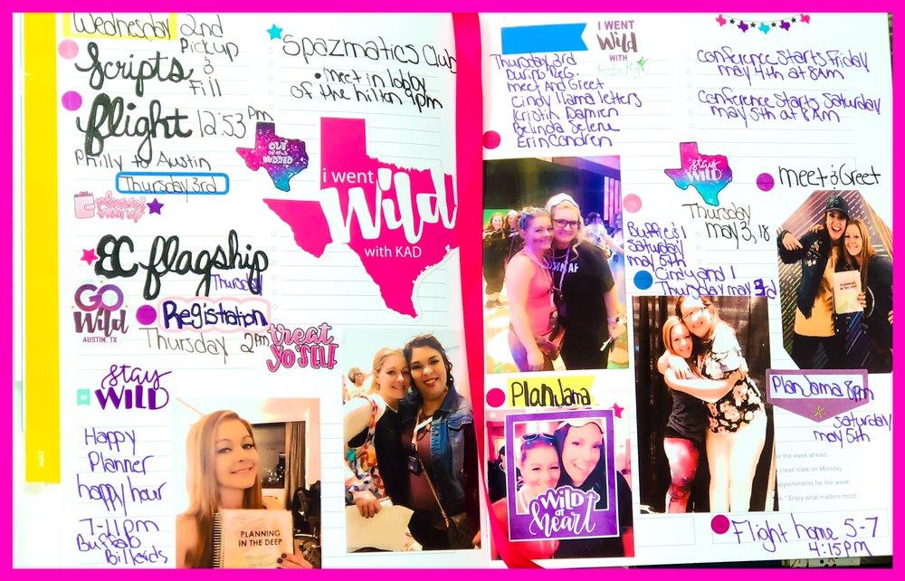 Go Wild 2018 Austin TX