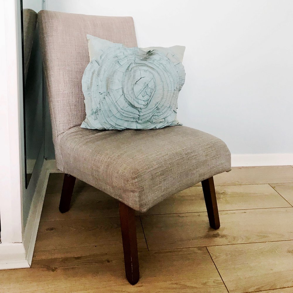 UPHOLSTERY - Get in contact for a free quotation today.