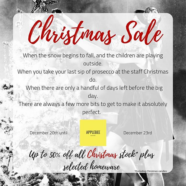 As Christmas is just around the corner. We have decided to start our Christmas sale early! Up to 50% off Christmas stock and most our homeware.  This is definitely the ideal time to grab yourself that extra special something or someone else! . . . . . . . #vintagechristmas #vintagechristmasdecor#christmas #christmasdecor #christmastree#onlineshopping #onlineshop#interiordesign #interiordecor#antiquesdealersofinstagram #retroliving#business #interiors #furniture#sale #interiorstyling #forsale#applebeehouse #retro #colourful #bright#barnet #store #greathit #vintage#vintagefashion #vintagestyle #love #FF