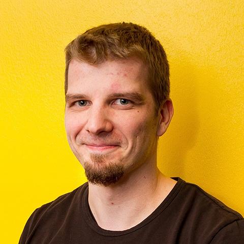 Jesse Passoja - Creative Director