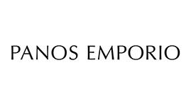 Panos Emporio Logo