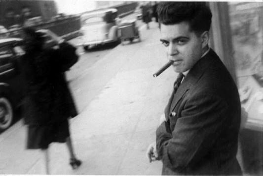 Jack Kirby, ladies and gents.