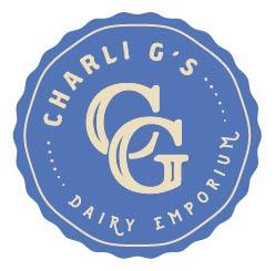Charli G's Dairy Emporium