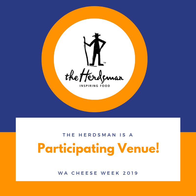 the herdsman wa cheese week
