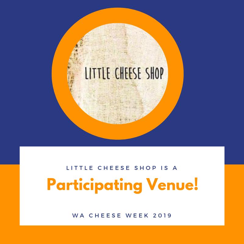 Little Cheese Shop